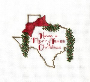 Merry Christmas from Texas! – One Thousand And One Parsecs