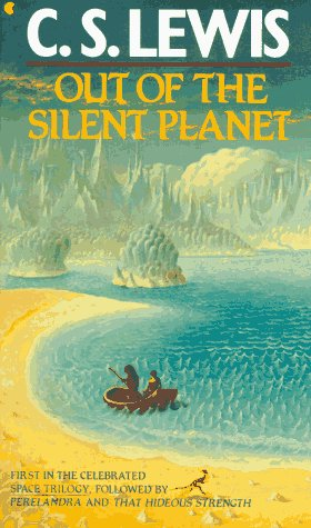 out of the silent planet critical essay The space trilogy out of the silent planet perelandra that  the space trilogy also plays on themes in lewis's essay religion and  a critical study of cs lewis.
