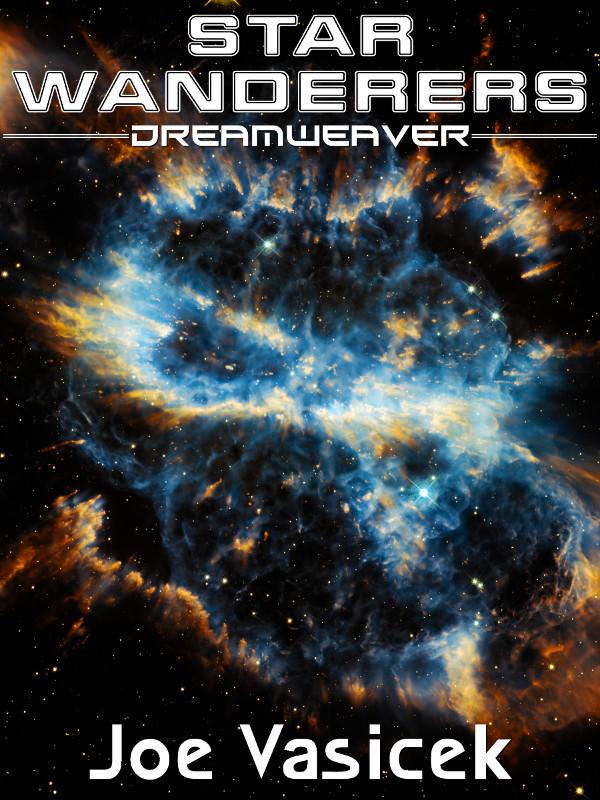 SW-V Dreamweaver (cover)