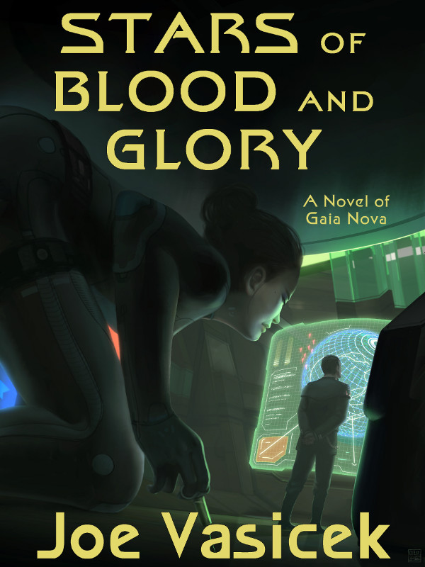 cover (Stars of Blood and Glory)