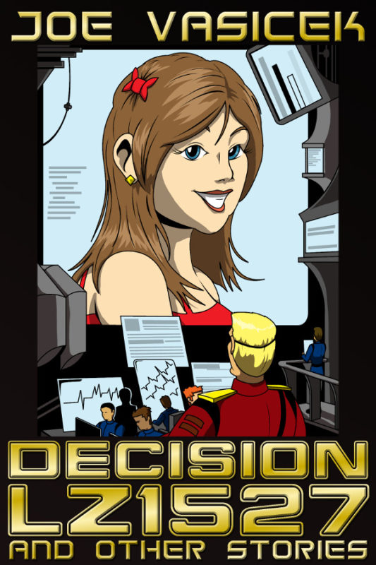 Decision LZ1527 and Other Stories