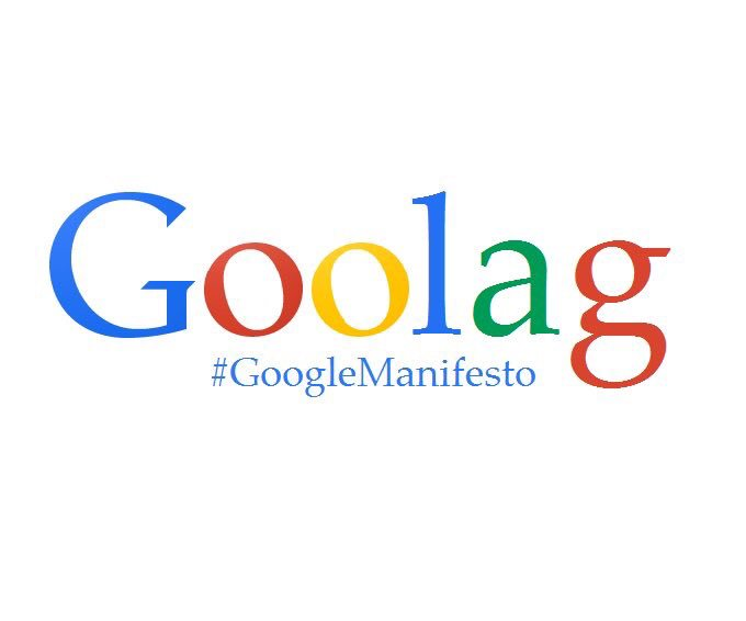 An open letter to Google